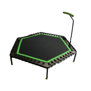 Work Trampolines With Handle Leading Source From China Factory