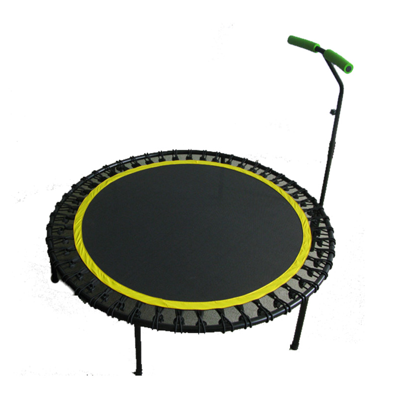 Small Gymnastics Trampoline Leading Reliable Source In China